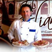 Pizzeria El Italiano en Guardo