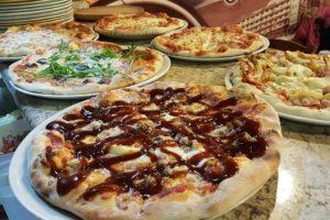 Da Toni, Pizzeria El Italiano