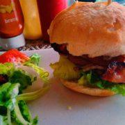 Café Bar Triana, Guardo (Palencia)